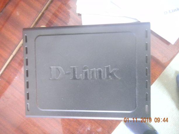 Роутер D-Link 2540U
