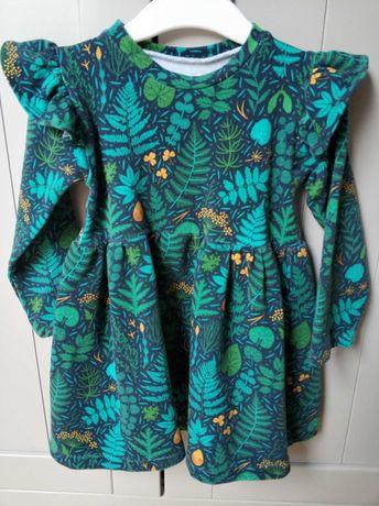 Sukienka Terefere 92 cm
