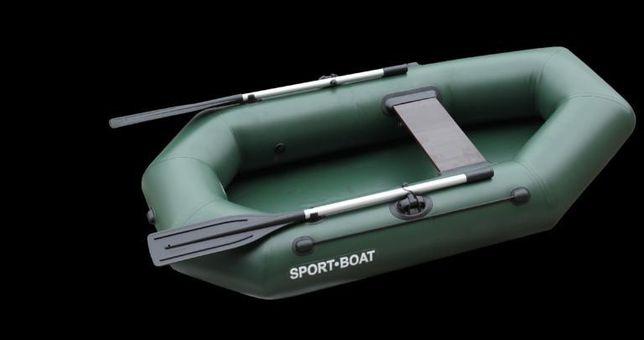 Лодка надувная одноместная C220L SPORT BOAT Производитель Гаран 3года