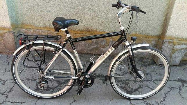 Продам алюмінієвий велосипед RIH