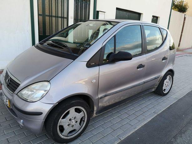 Mercedes A170CDI - 2000