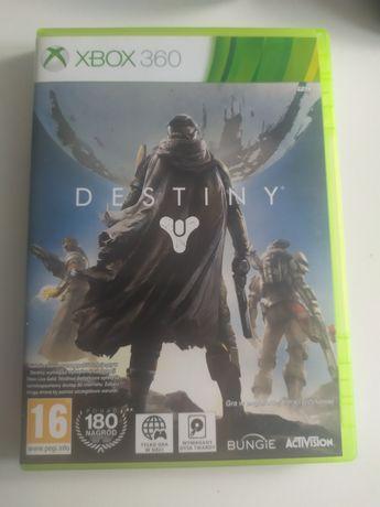 Gra używana Xbox 360 Destiny