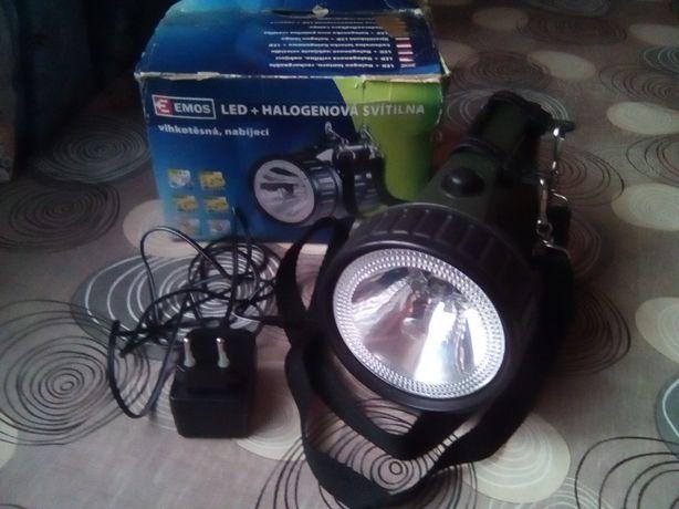 Фонарь,ліхтар EMOS -3810led