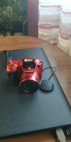 Продам фотоапарат Canon sx400 суперзум