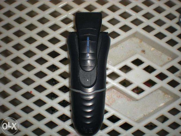 Niekompletna maszynka do golenia braun 130 s-1