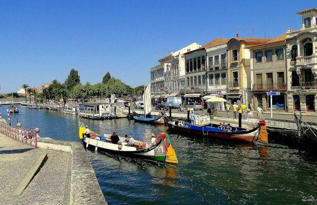 Vende-se empresa de comércio tradicional no coração de Aveiro
