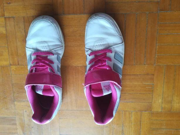 sapatilhas de menina