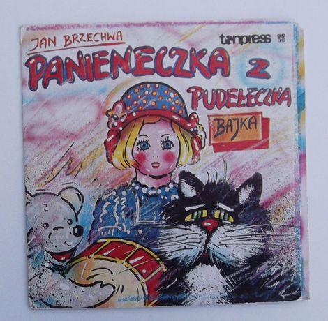 Płyta vinylowa Panieneczka z pudełeczka
