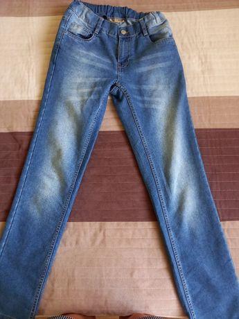 Spodnie chłopięce, jeansy Cool Club