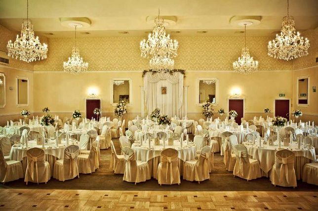 Odstąpie termin wesela 18.09.2021- Hotel Chopin Sochaczew
