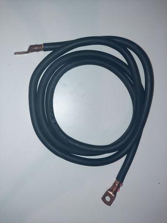 Przewód, kabel masowy 35mm2 m8