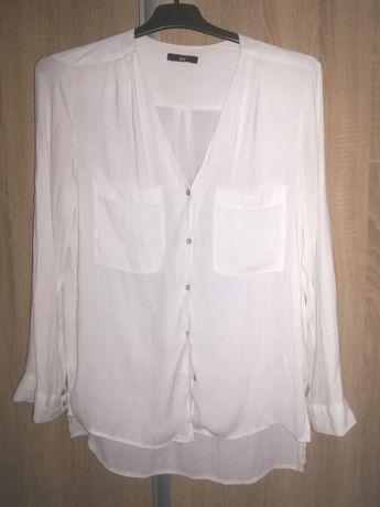 Koszula mgiełka h&m roz S