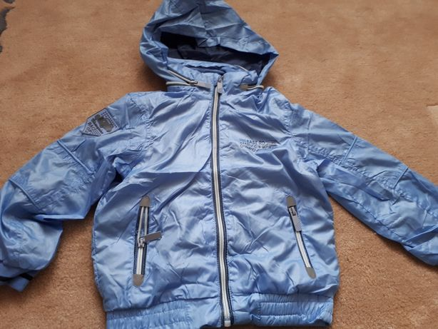 Nowa kurtka przejściowa wiosenna 116