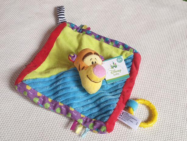 Maskotka dla niemowlaka