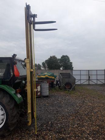 Maszt do traktora