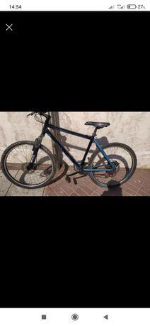 Bicicleta Berg Cidade