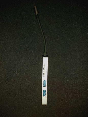 HUB USB Type C 5 em 1 com HDMI