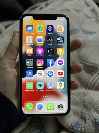 Iphone 11 na garantia e oferta de capas