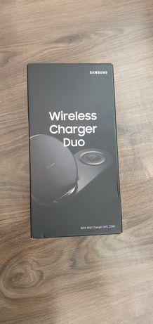 Ładowarka indukcyjna Duo Samsung