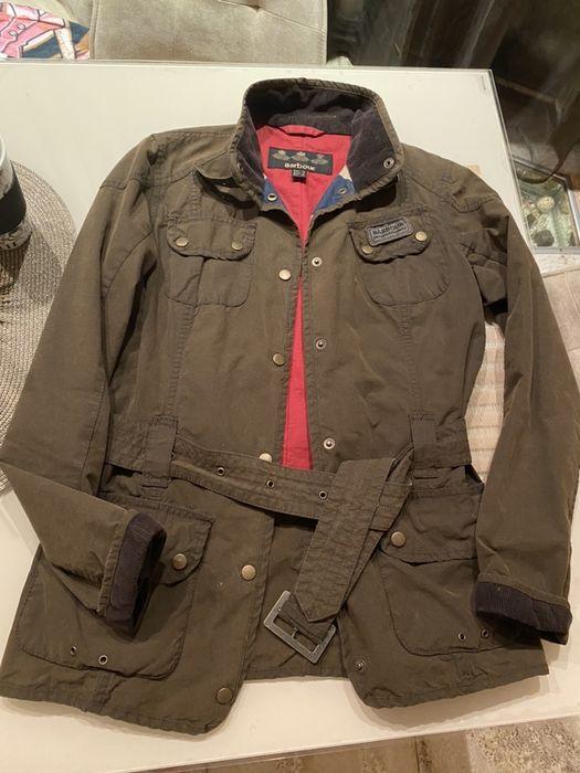 Продам куртку Barbour (m) Киев - изображение 1
