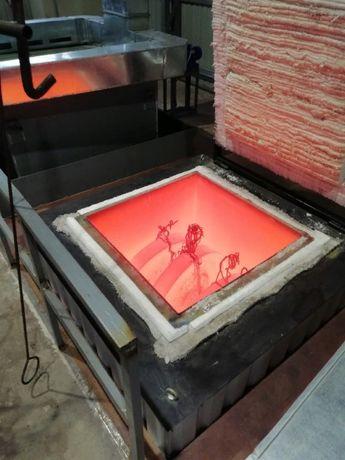 Термообработка стали (закалка,отжиг,цементация,ТВЧ)