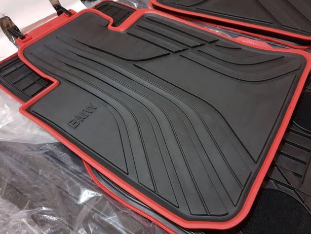 Коврики Оригинальные BMW 3 G20 F30 F31 F34 GT F36 F32 F33 E46