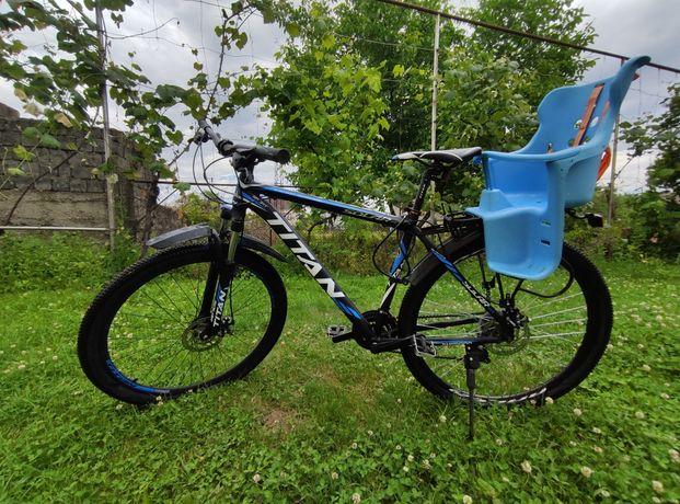 Велосипед Titan Solar
