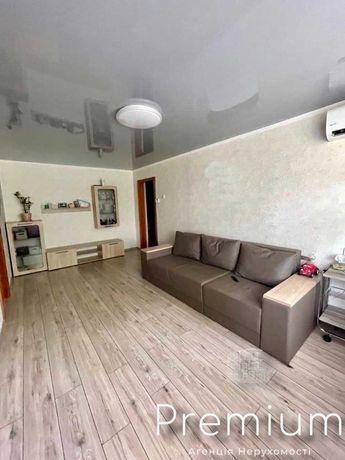 4к квартира на Николаевке