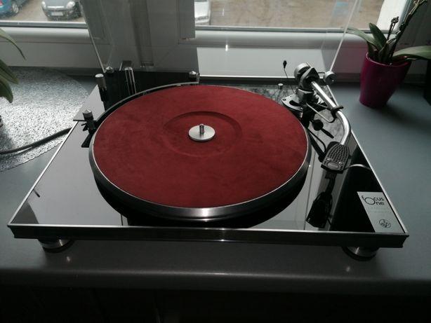 Gramofon Michell focus one+SME 3009 S2+Linn K5
