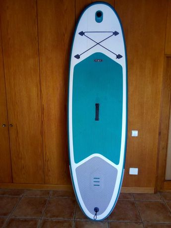 Prancha SUP Itiwit 8.9 insuflável paddle