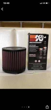 Фильтр воздушный нулевого сопротивления K&N