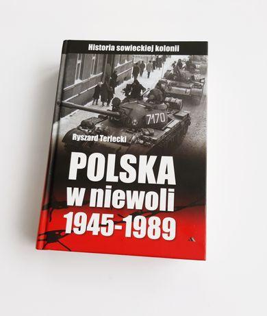 Polska w niewoli. Ryszard Terlecki. Nowa