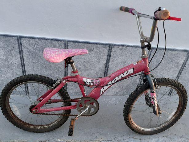 2 Bicicletas de Criança