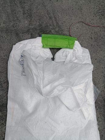 Jednouchwytowe Worki Big Bag ! Rozmiar 69/69/143 cm TANIO