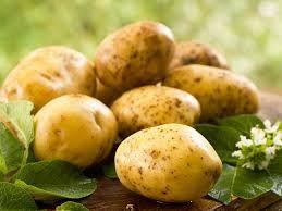 Ziemniaki paszowe worek 50kg