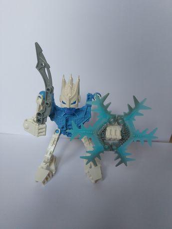Lego Bionicle Metus 8976 Kompletny Zestaw 2009r.