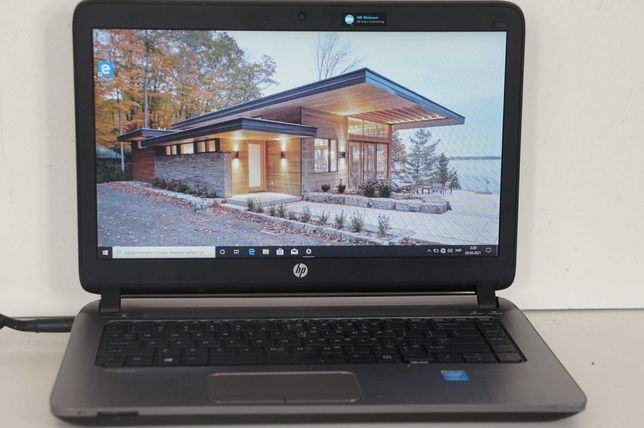 "HP ProBook 440 Core i5-5200U 4GB 120GB 14"" HD5500"