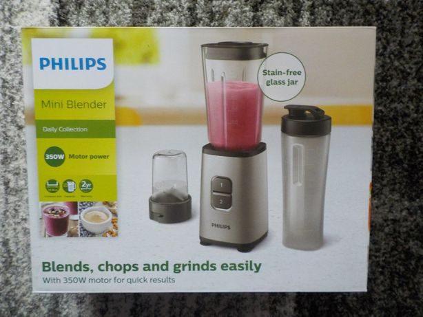 Philips Mini Blender HR2605 Daily Collection