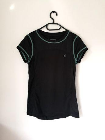 Koszulka WORKOUT siłownia fitness bieganie