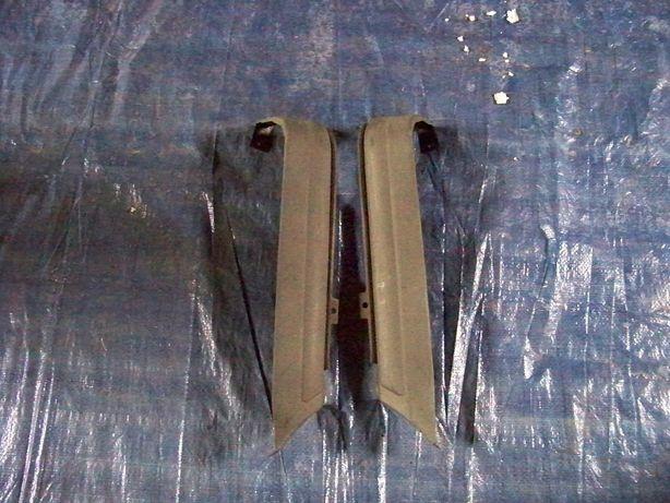 ford transit narożnik zderzaka tylnego model 00-06