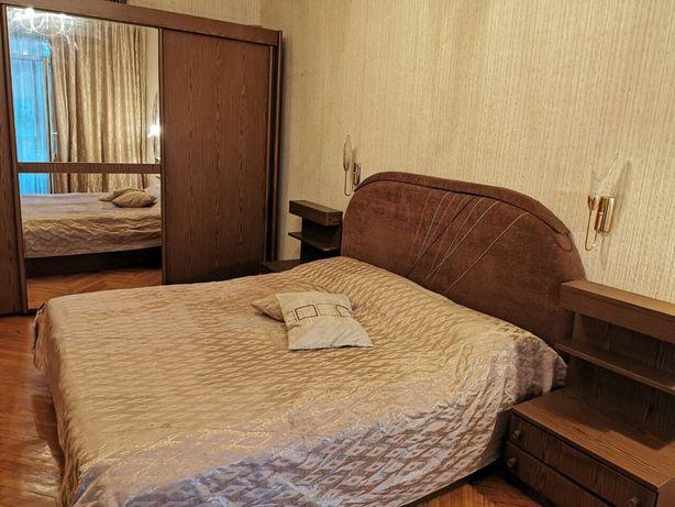 Аренда 3-х комнатной квартиры. Оболонский район