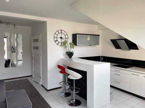 Mieszkanie 2pokoje/balkon/garaż/umeblowane/bezpośrednio