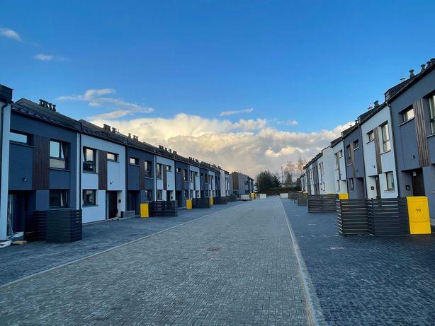 Bezczynszowe domy w cenie mieszkania! Osiedle Nowa Sadowa w Porosłach!