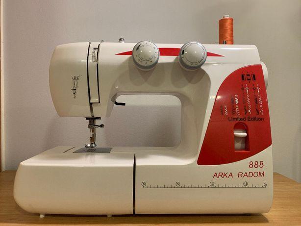 Maszyna do szycia ARKA RADOM 888