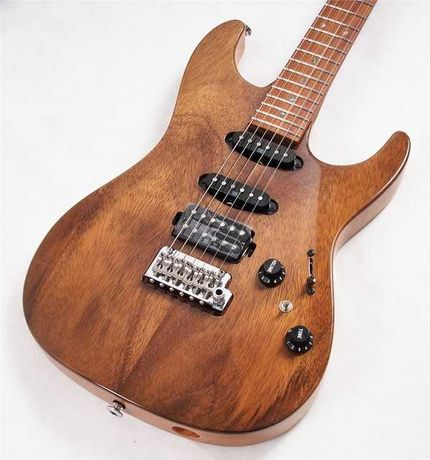 Gitara Ibanez TQM1 NT Okazja!!