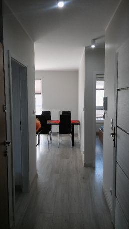 Mieszkanie do wynajęcia, 60 m2, nowe