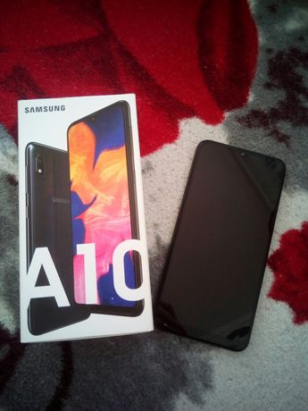 Samsung A10 смартфон,телефон.
