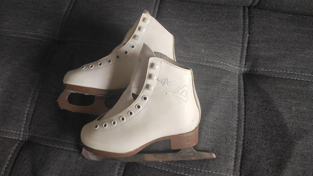 Łyżwy figurowe Peggy botas roz. 30