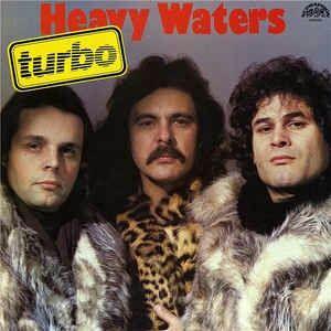 Пластинка Turbo (7)–Heavy Waters.