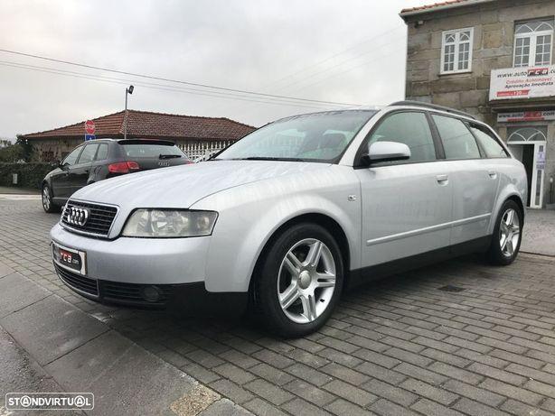 Audi A4 Avant 1.9TDI 130cv Xénon